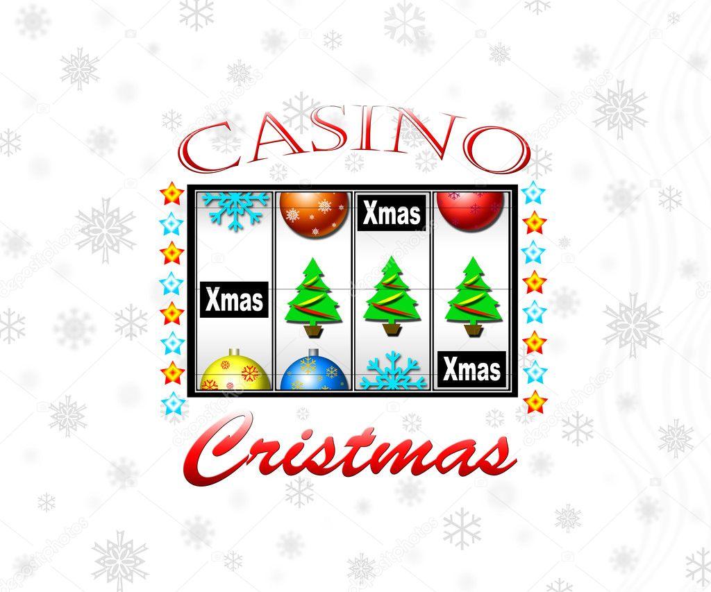 Christmas casino