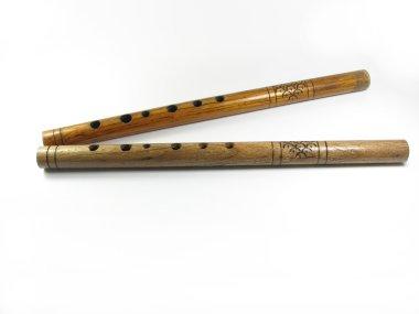 Balcanic musical pipe
