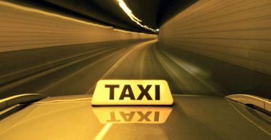 High speed taxi