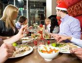 Fotografie Restaurant dinner