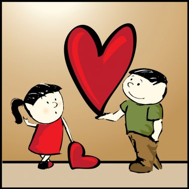 Big Heart For You