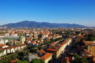 Pisa city, Italy