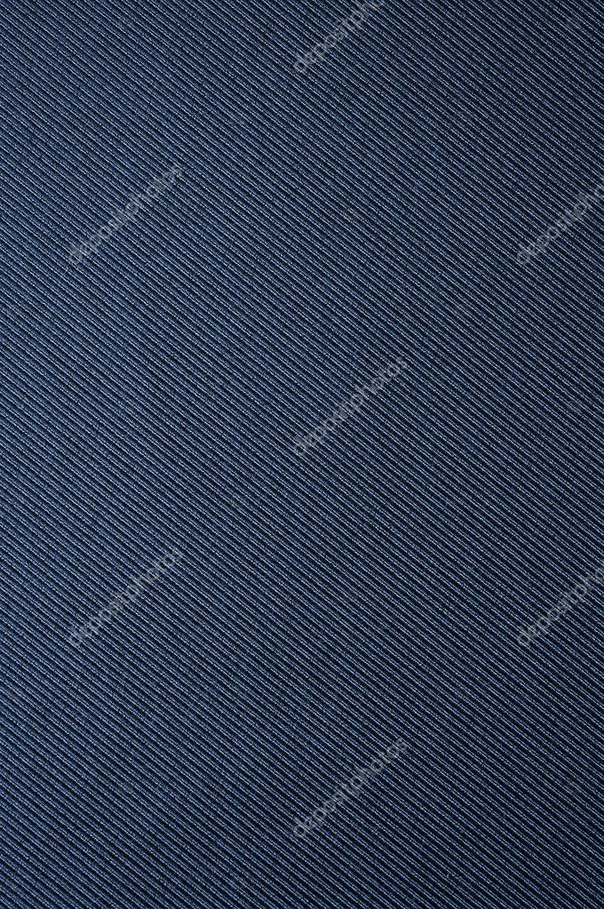 Blue fabric texture background