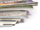 Fényképek 3 magazinok