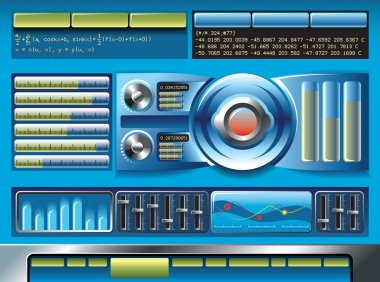 Software interface