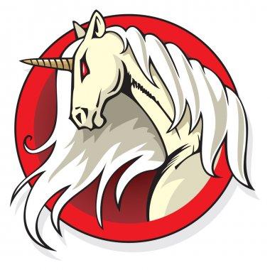 Mythical Unicorn