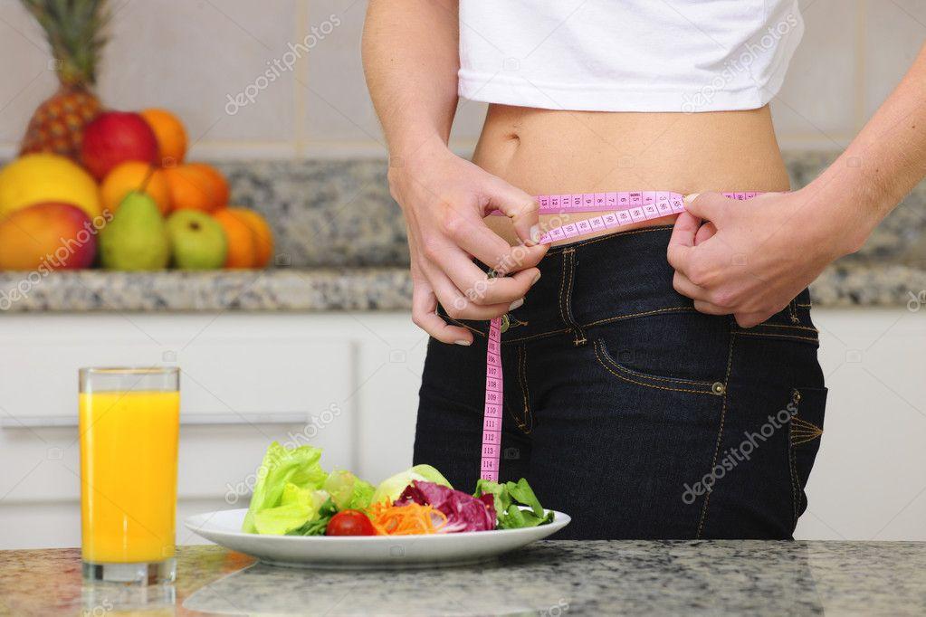 Можно ли похудеть - Похудеть - понять и принять