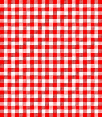 Red and white popular background