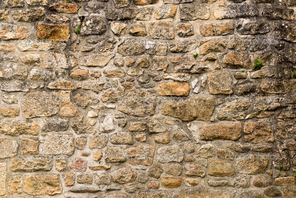 Old rough stone wall stock photo dibrova 2191996 for Wall pictures
