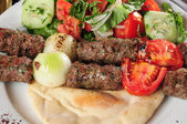 Fotografie Kebab