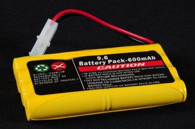 Battery pack.