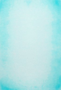 Rough abstract turquoise background