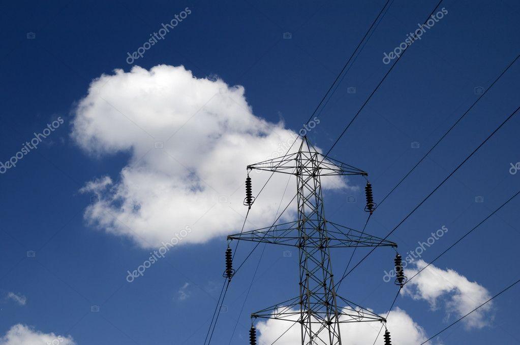 Energy in the sky