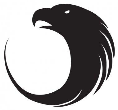 Eagle circle sign