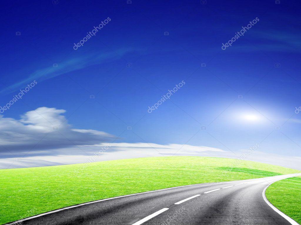 Sun route