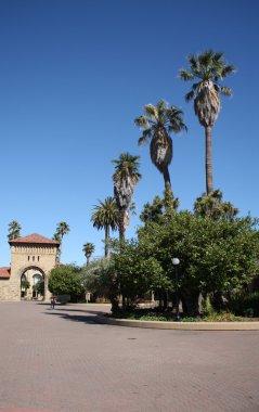The Stanford Mausoleum