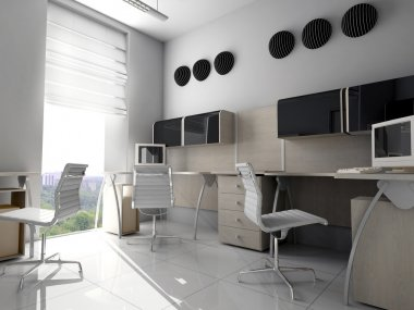 Modern office in Verde