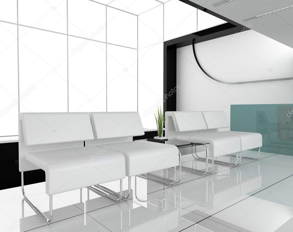 Muebles De Oficina Blanco Fotos De Stock C Kash76 2212411