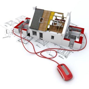 Online construction