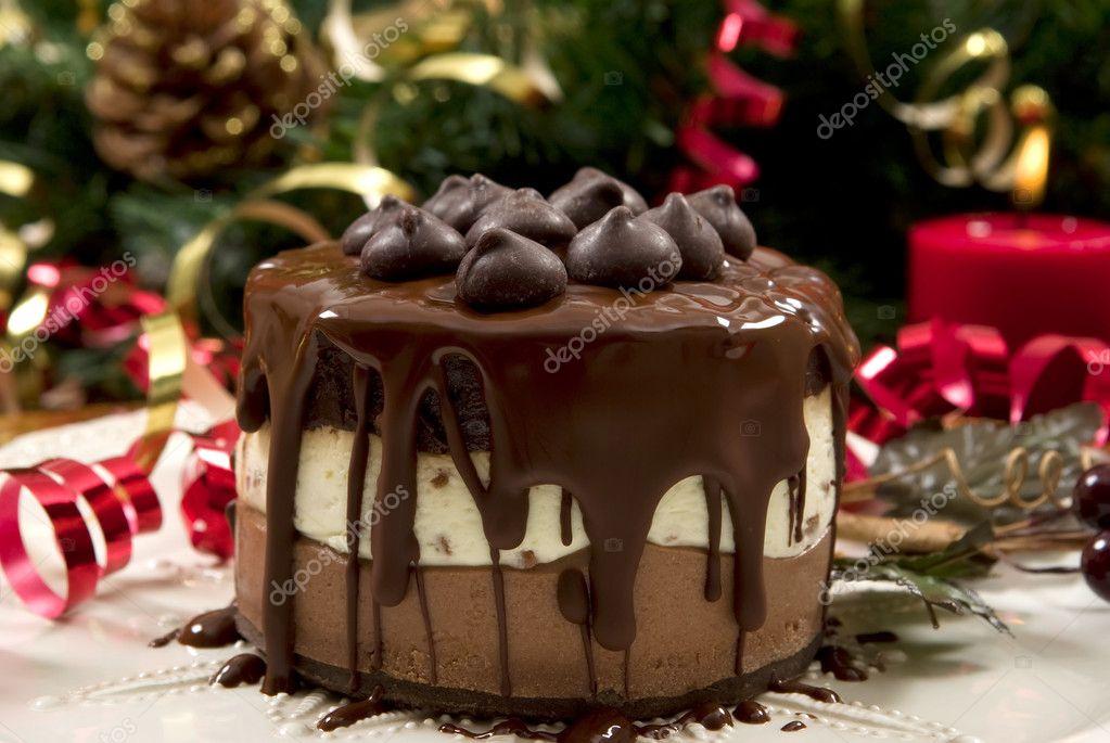 christmas dessert stock photo bvdc01 2222671. Black Bedroom Furniture Sets. Home Design Ideas