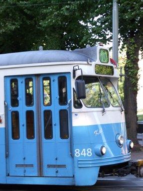 Gothenburg tram 02