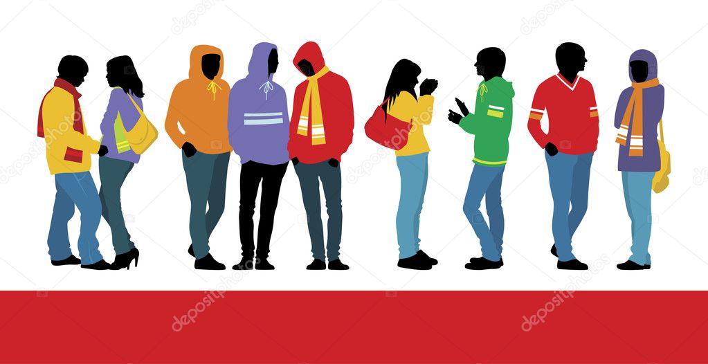 Youth fashion 1