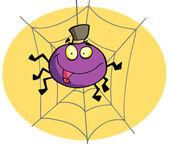 rajzfilm pók