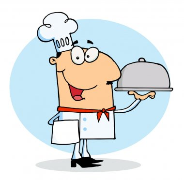 Happy Chef Man