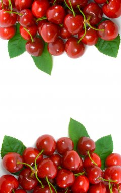 Cherry Side Borders