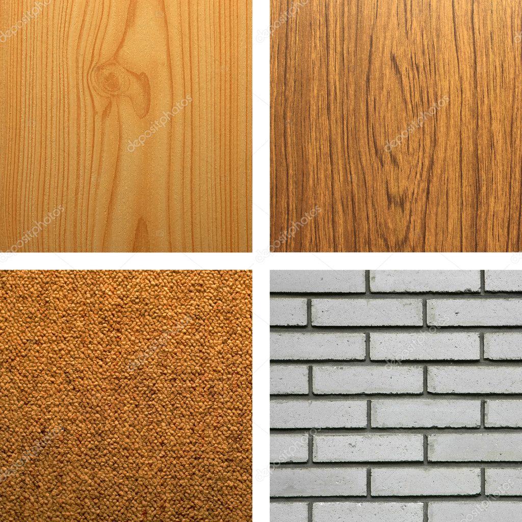 hintergründe von holz, teppich und wand — stockfoto © monner #2462376