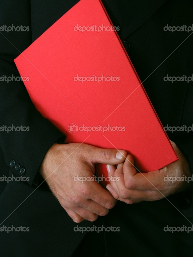 diploma and hands stock photo © brozova  diploma and hands photo by brozova