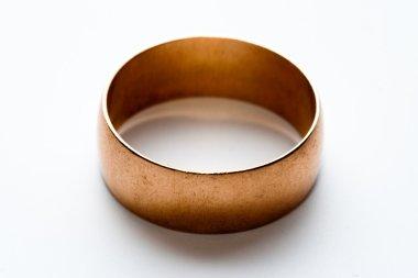 Very old wedding ring