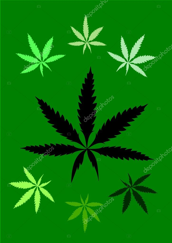 Marijuana (hemp, cannabis)