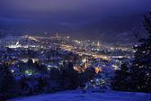 Fotografie Garmisch-Partenkirchen