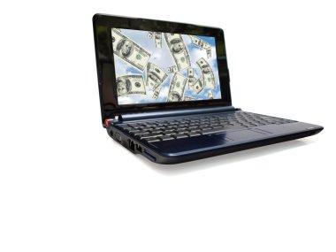Laptop computer 09 d