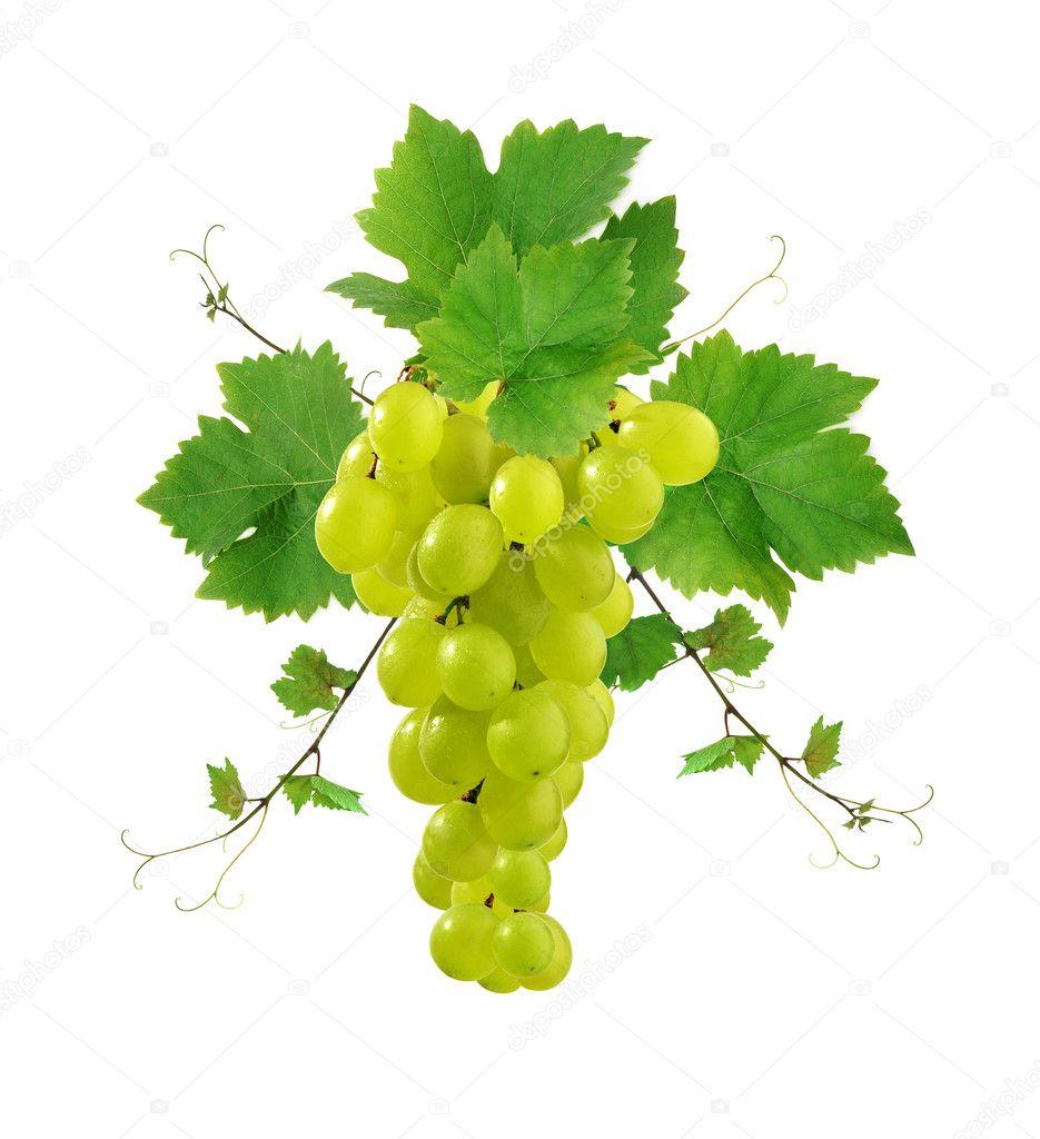 Decorative grape cluster