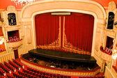 Opera house interiéru 4