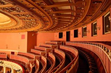 Opera House Interior 7