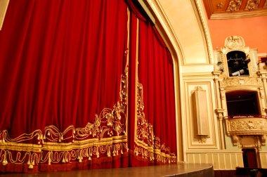 Opera House Interior 1