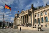 Fotografie Reichstag - Berlin, Germany