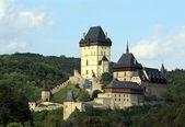 Fotografie královský hrad