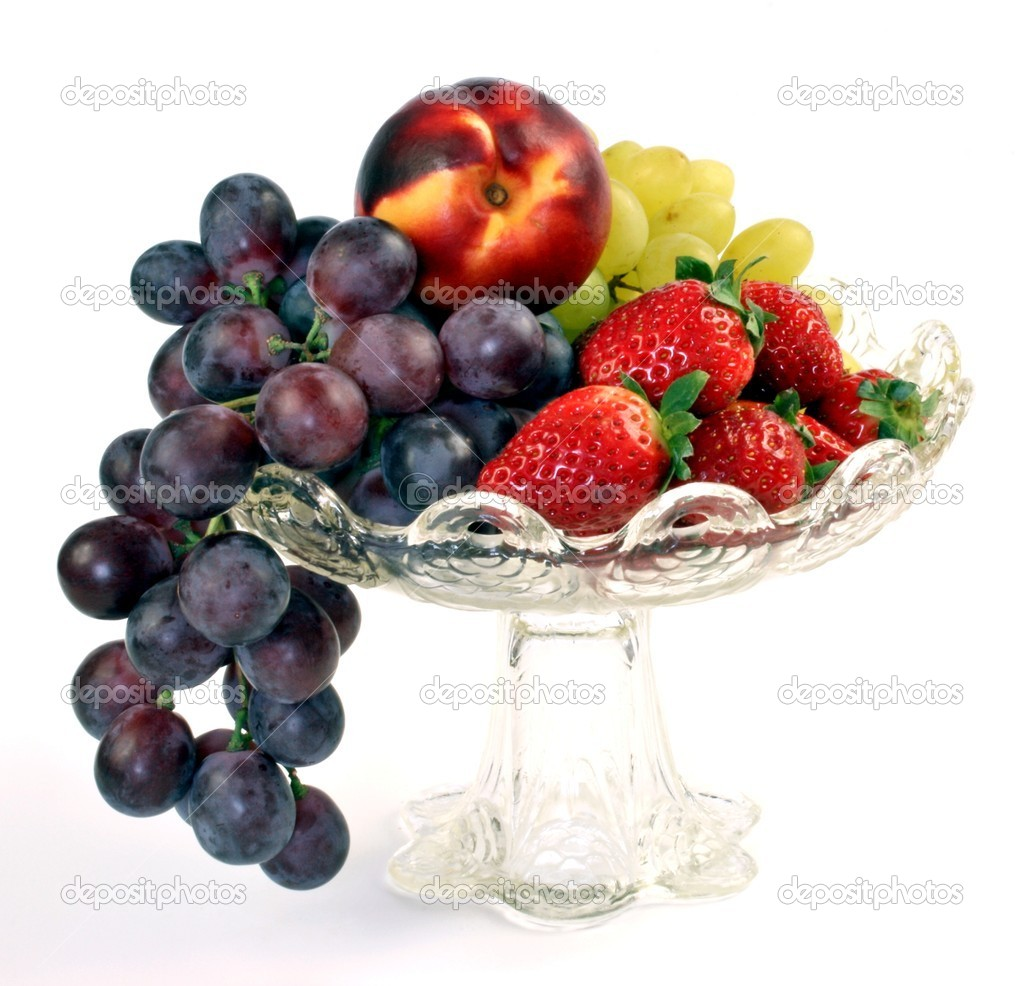 Bowl of fruits