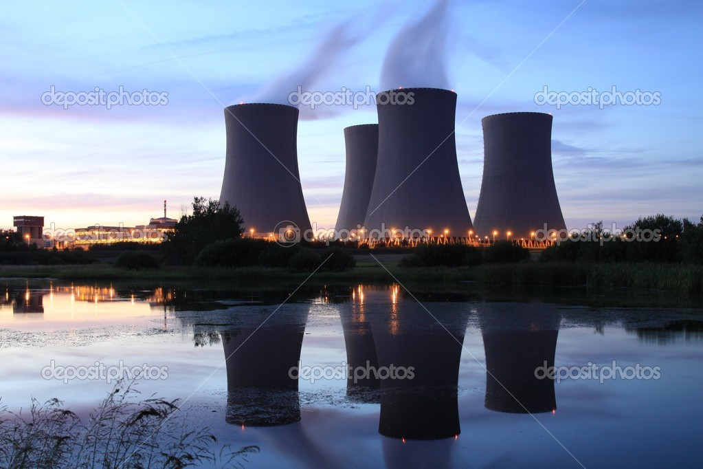 countrys nuclear power industry - 1024×683