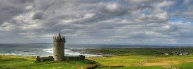 Doonaghore Castle