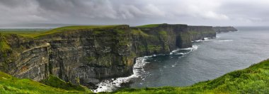 Panorama Cliffs of Moher