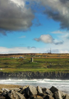 Doolin view