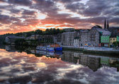 Photo Dawn in New Ross