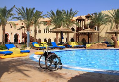 Disability vacations