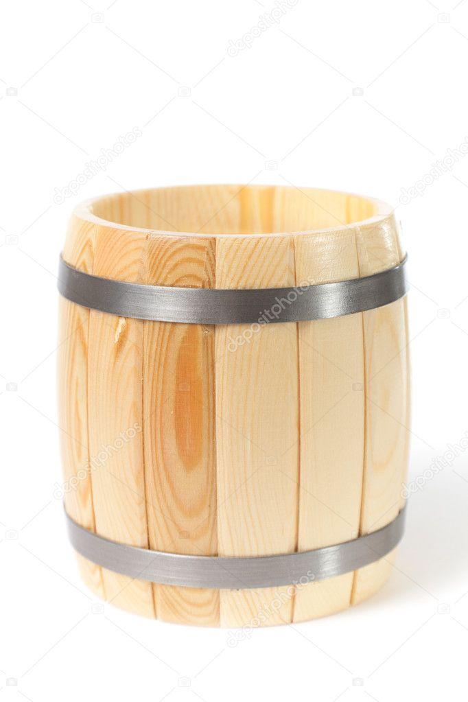 tonneau en bois ouvert photographie zhuzhu 2258143. Black Bedroom Furniture Sets. Home Design Ideas