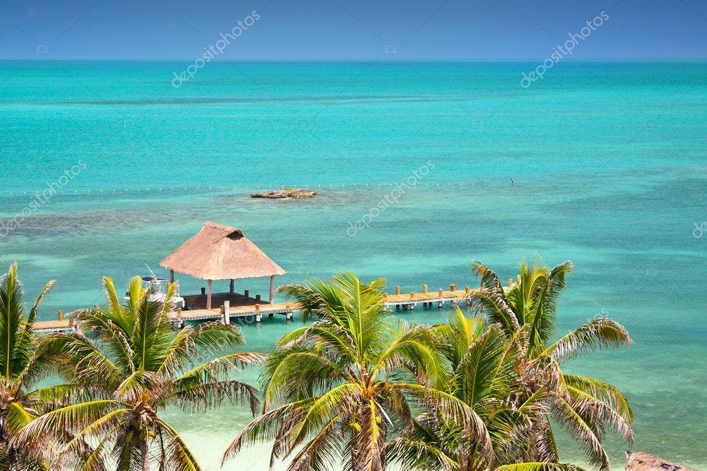 Isla Contoy, Mexico